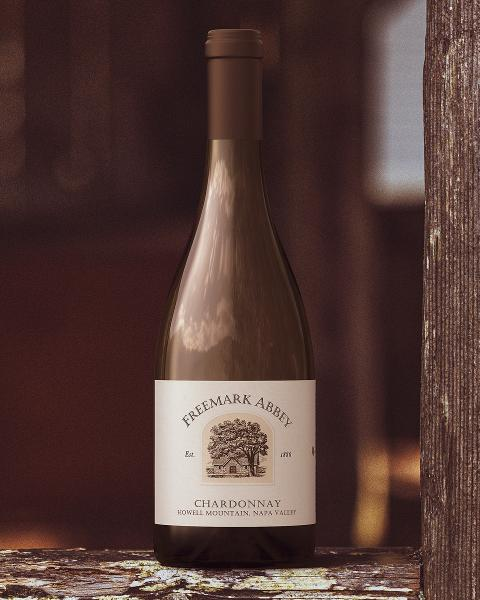 Howell Mountain Chardonnay