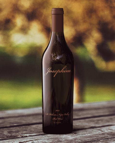 Josephine's Red Blend