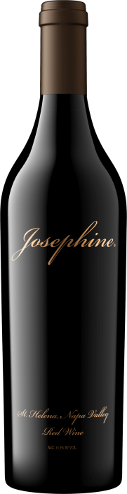 Josephine's Red Blend Bottle Shot