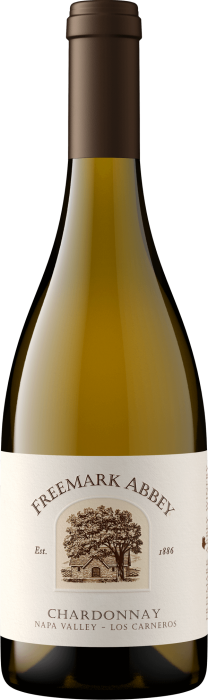 Los Carneros Chardonnay Bottle Shot