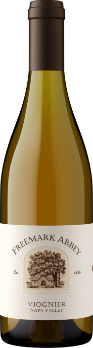 Napa Valley Viognier Bottle Shot