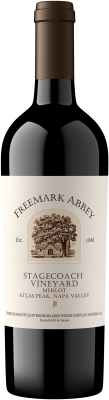 Freemark Abbey Atlas Peak Stagecoach Vineyard Merlot