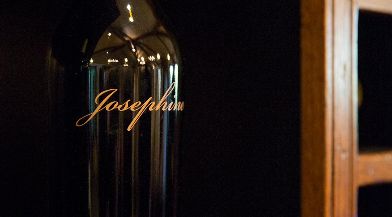 Freemark Abbey Winery Josephine Red Wine Blend